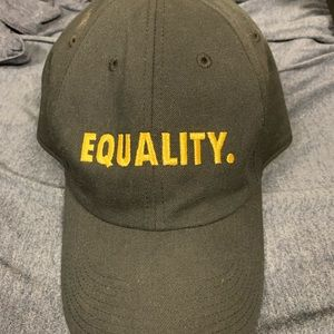 Equality Nike Hat